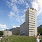 Torre Arbedo - Mietwohnungen im gehobenen Standard
