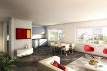 FalkenburgPark - Mietwohnungen mit Eigentumsstandard