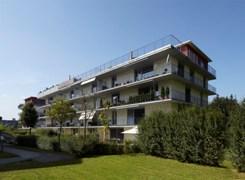 Heimwärts - Wohnen in St. Gallen West