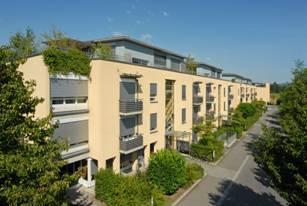 Willkommen in Münsingen