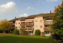 Willkommen in Schwerzenbach