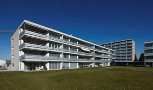 westfeld - der moderne Wohntraum